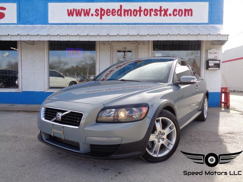 Volvo C30 2008 price $6,497