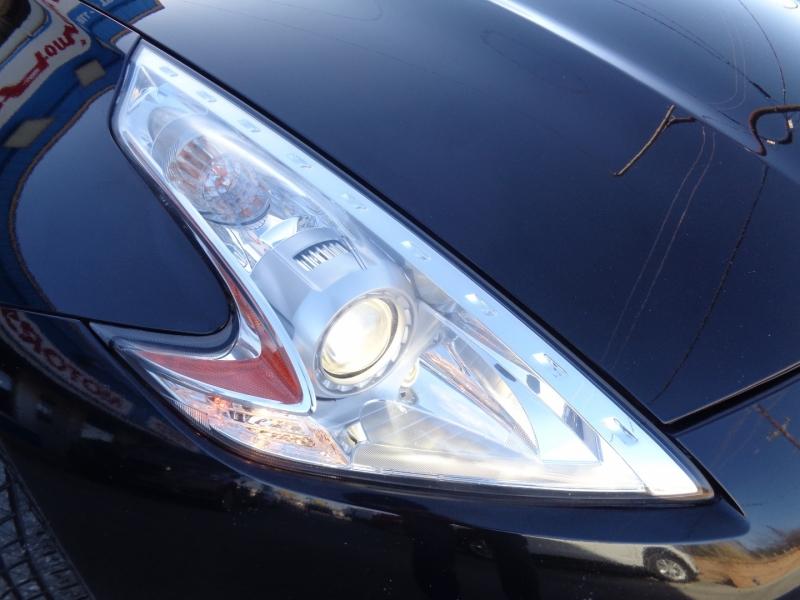 Nissan 370Z 2010 price $14,497