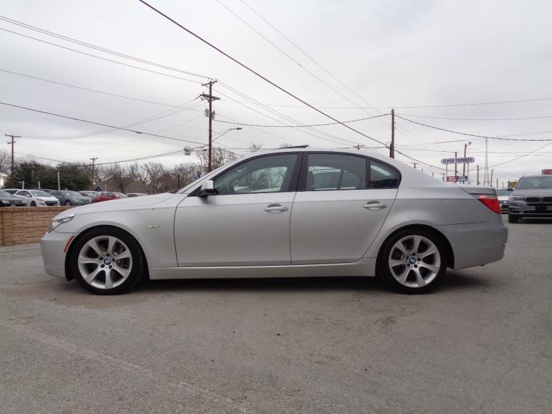 BMW 5-Series 2010 price $10,297