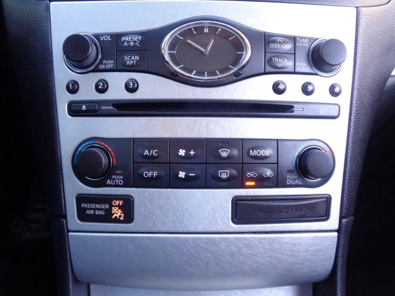 Infiniti G37 Coupe 2009 price $13,997