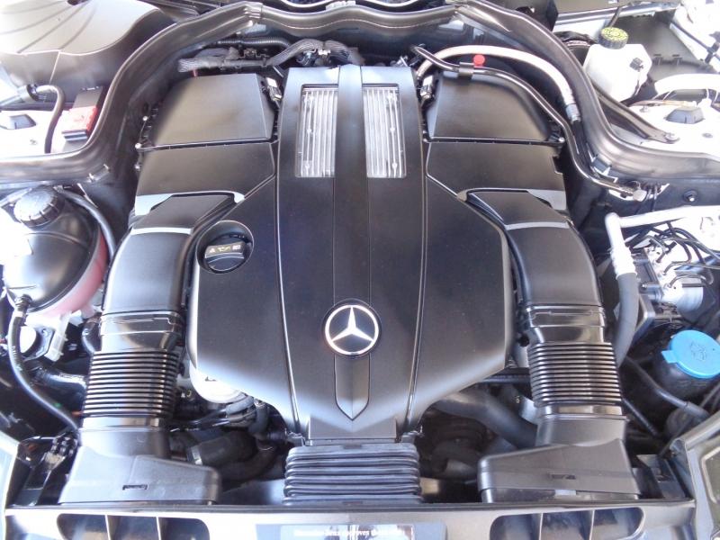 Mercedes-Benz E-Class 2015 price $24,297