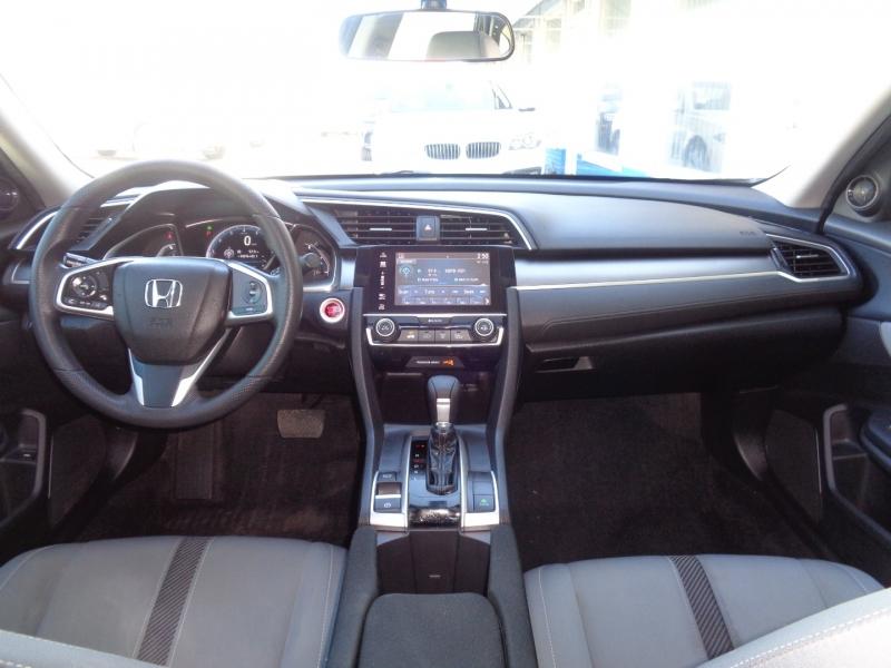 Honda Civic Sedan 2018 price $15,997