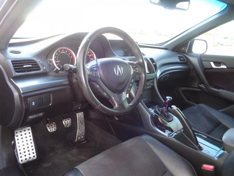 Acura TSX 2013 price $13,297