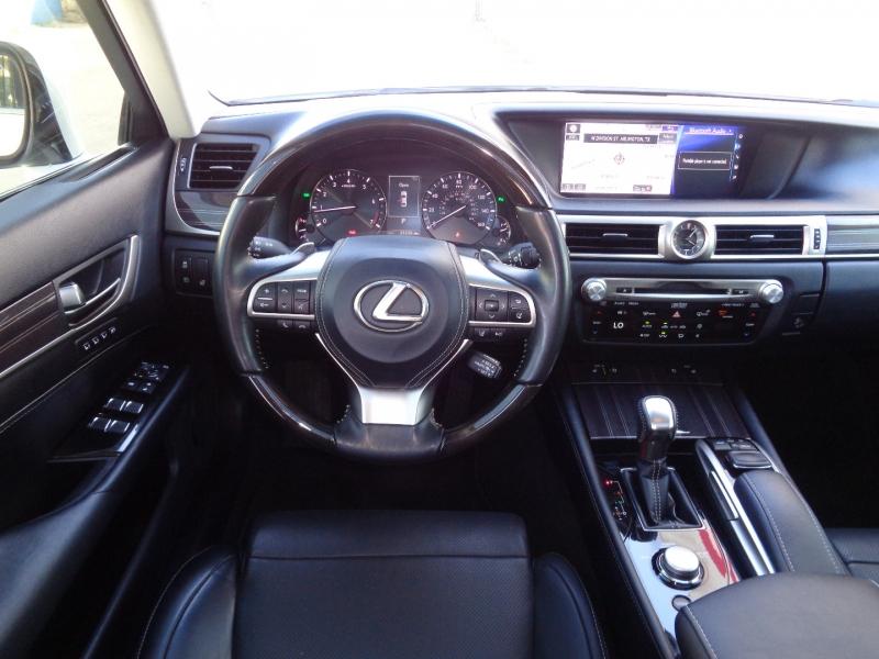 Lexus GS 2017 price $30,497