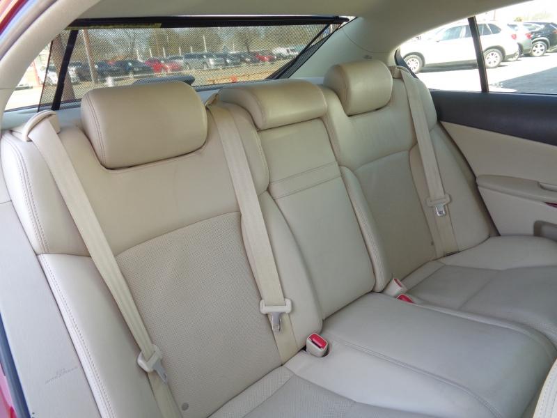 Lexus GS 350 2010 price $13,997