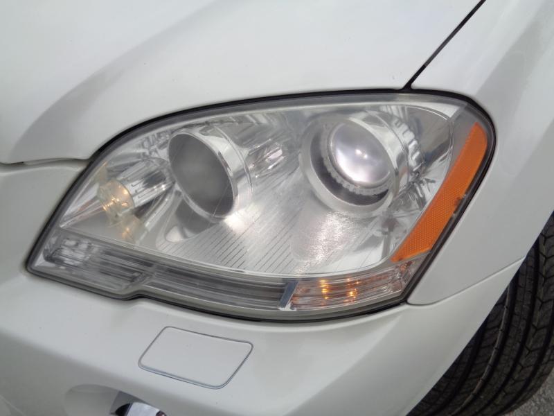 Mercedes-Benz M-Class 2011 price $14,297