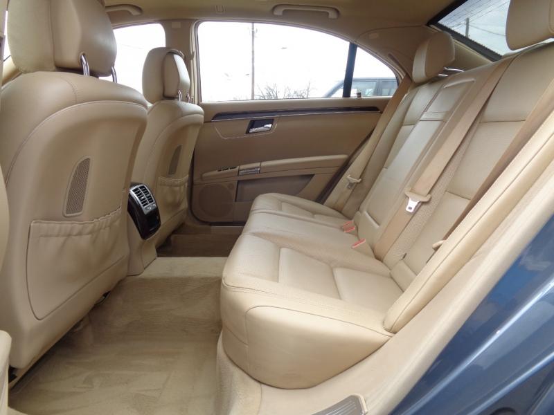 Mercedes-Benz S-Class 2010 price $20,497