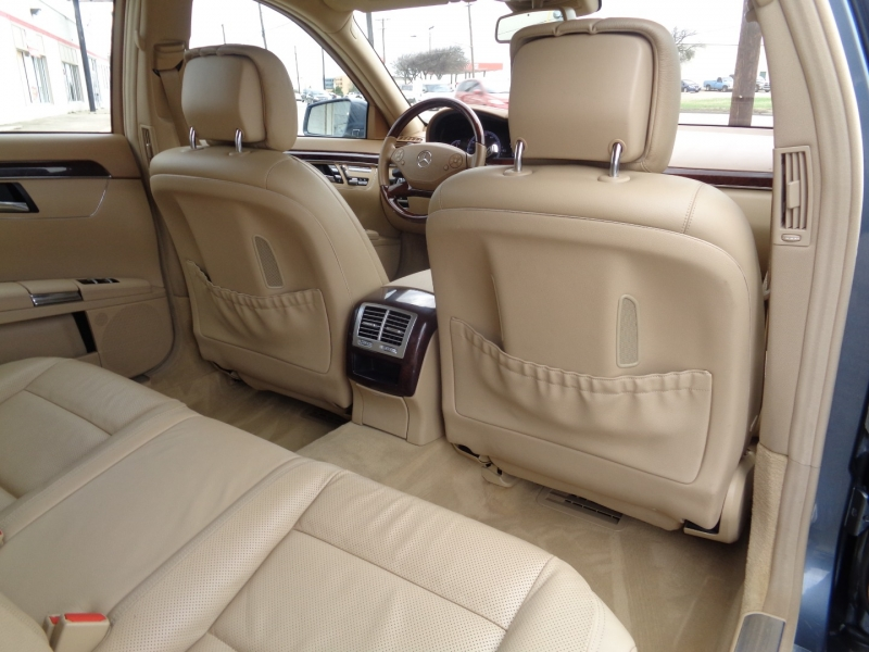 Mercedes-Benz S-Class 2010 price $20,497