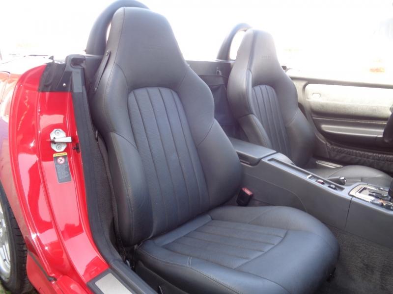 Mercedes-Benz SLK-Class 2004 price $16,997