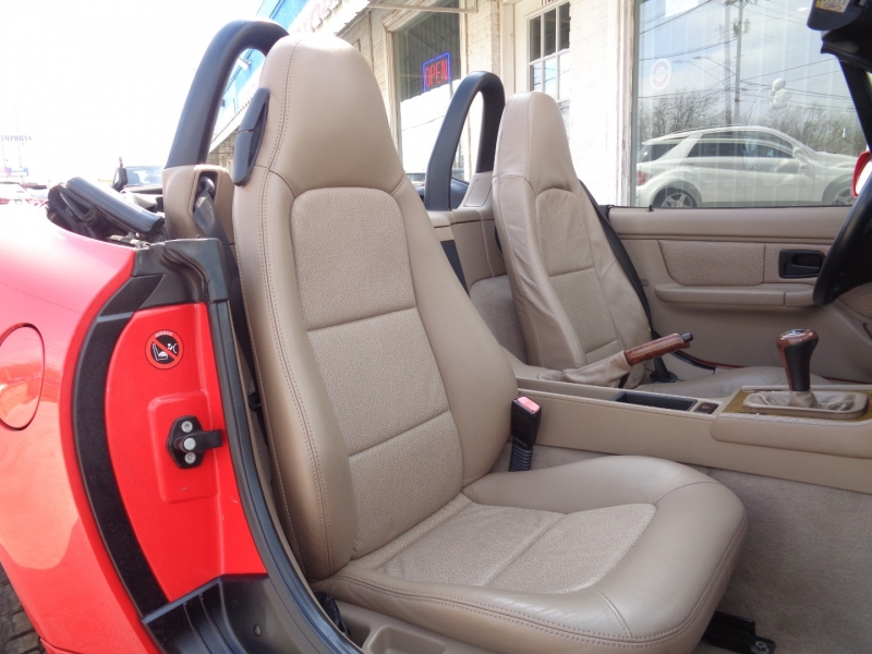 BMW Z3 2000 price $10,997