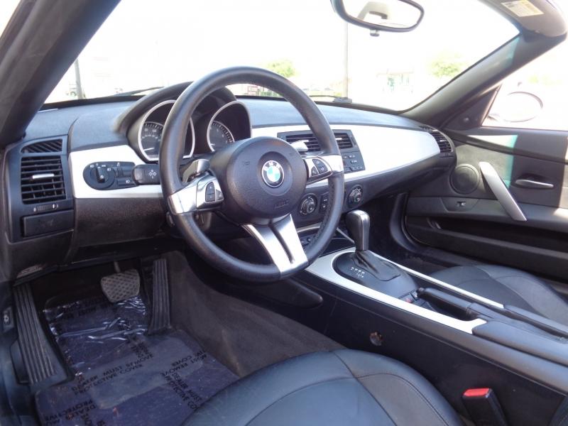 BMW Z4 2006 price $12,997