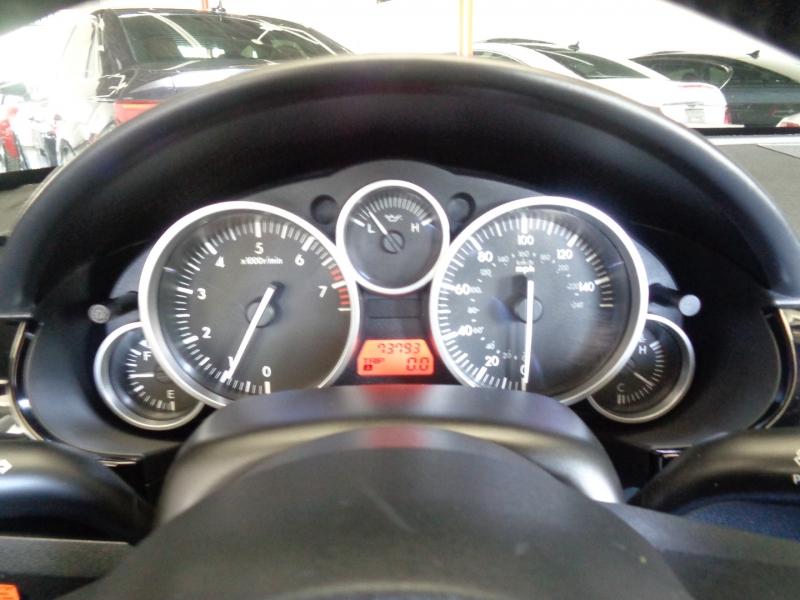 Mazda MX-5 Miata 2008 price $11,797