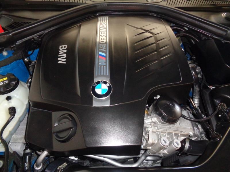 BMW M2 2017 price $38,797