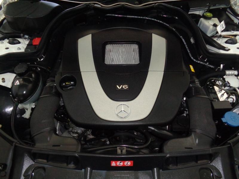 Mercedes-Benz C-Class 2008 price $10,297