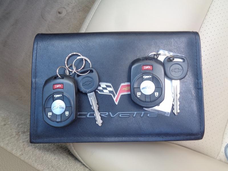 Chevrolet Corvette 2006 price $28,997