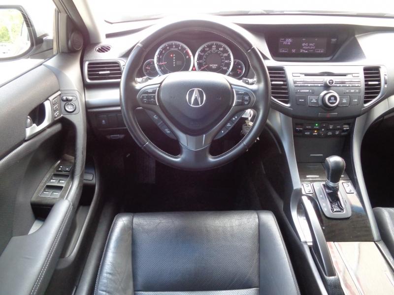 Acura TSX Sport Wagon 2012 price $16,997