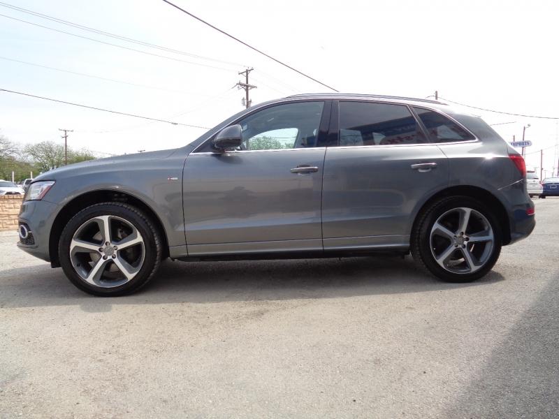 Audi Q5 2015 price $20,497