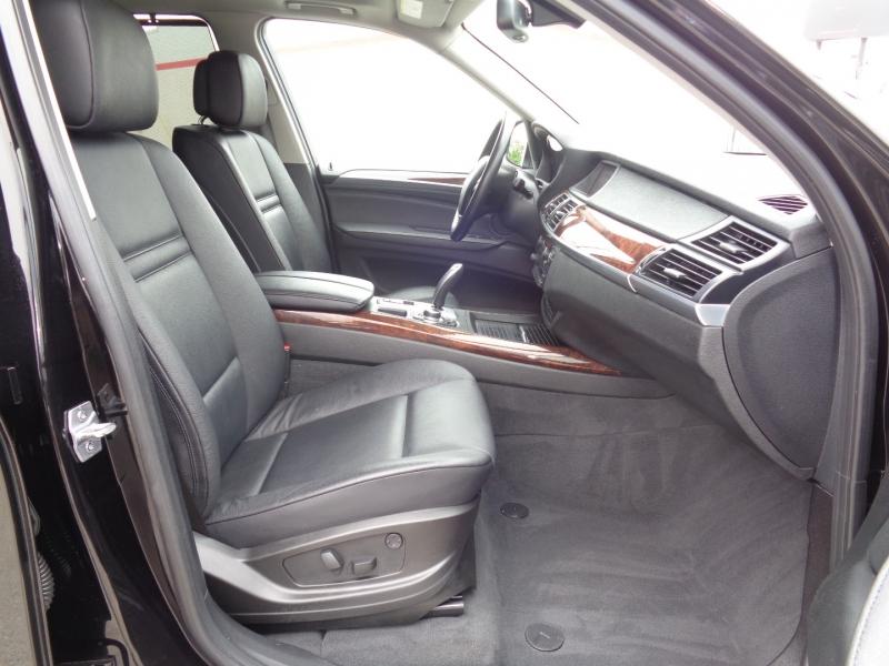 BMW X5 2013 price $15,797