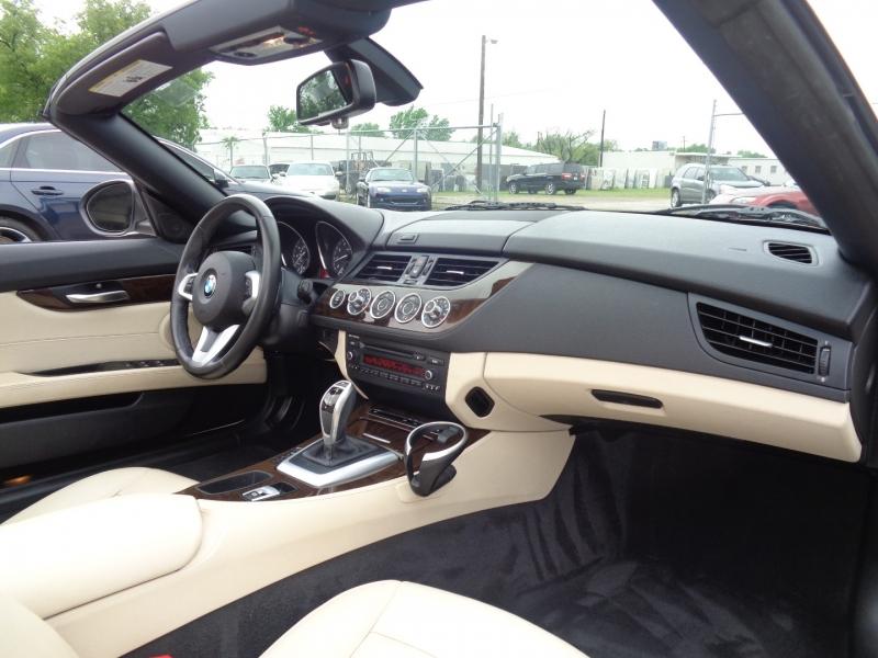 BMW Z4 2013 price $23,797