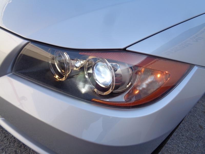 BMW 3-Series 2006 price $9,997