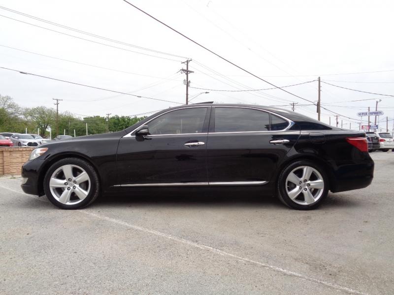 Lexus LS 460 2010 price $18,997