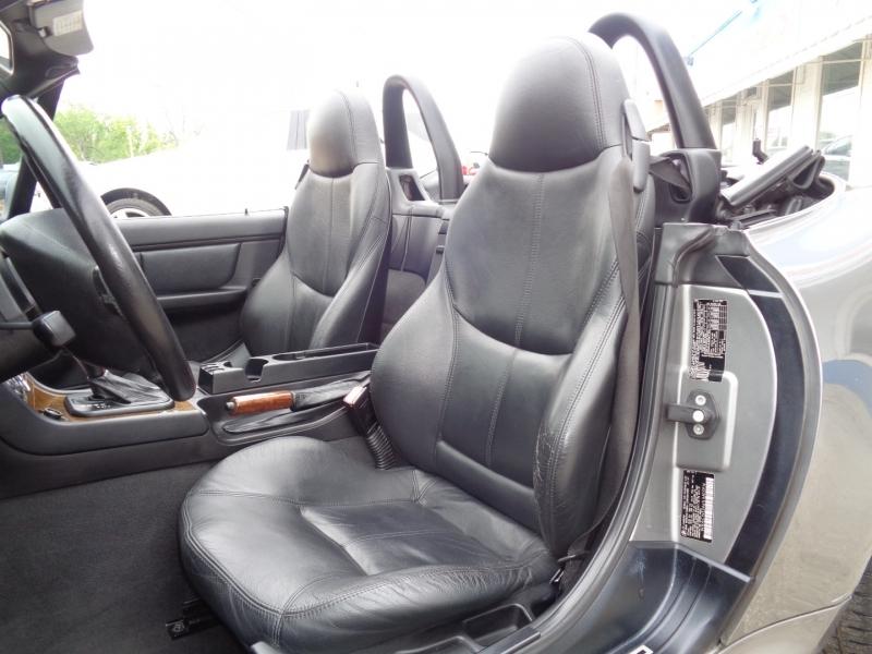 BMW Z3 2001 price $9,997
