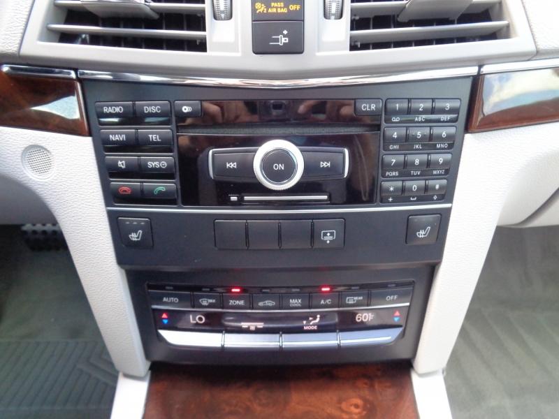 Mercedes-Benz E-Class 2011 price $14,497