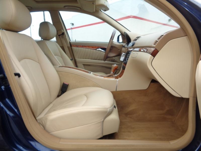 Mercedes-Benz E-Class 2008 price $10,997