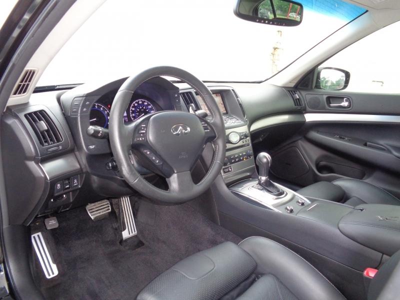 Infiniti G37 Sedan 2012 price $12,997