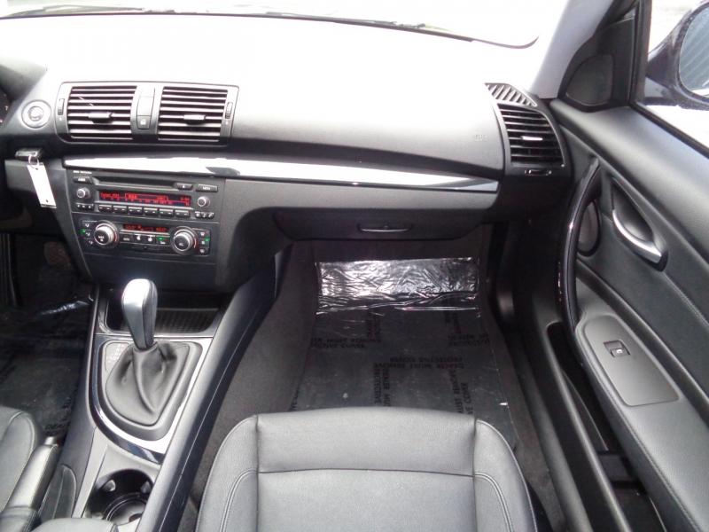BMW 1-Series 2011 price $9,997