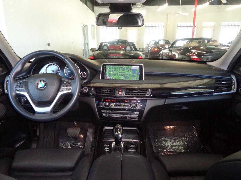 BMW X5 2015 price $27,797