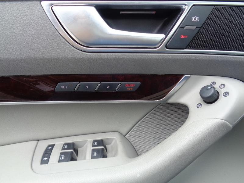 Audi A6 2008 price $10,797