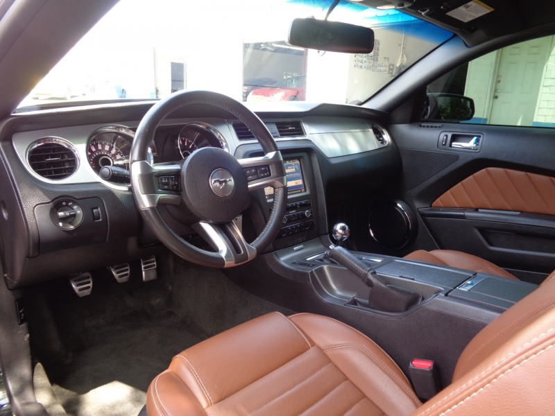 Ford Mustang 2014 price $28,797