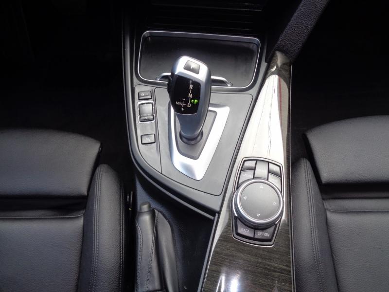 BMW 3-Series 2016 price $16,497