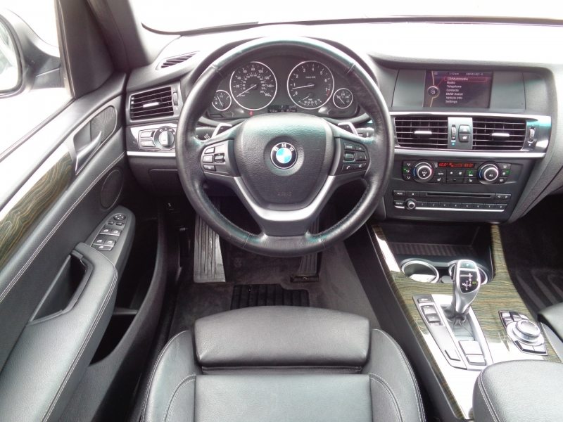 BMW X3 2013 price $14,797