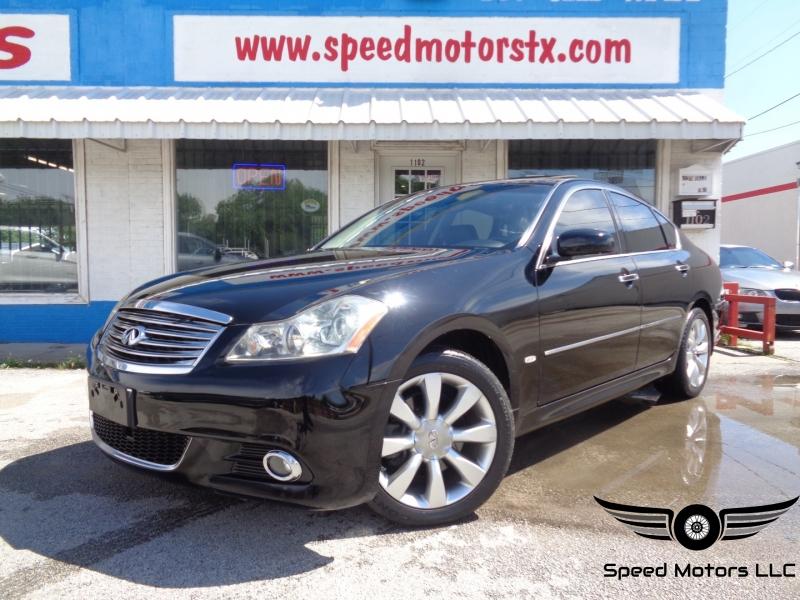 Infiniti M35 2008 price $12,997