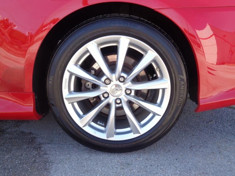 Infiniti G37 Coupe 2012 price $19,797