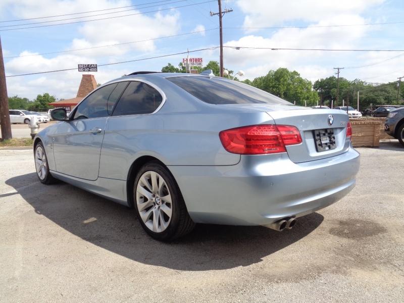 BMW 3-Series 2012 price $14,997