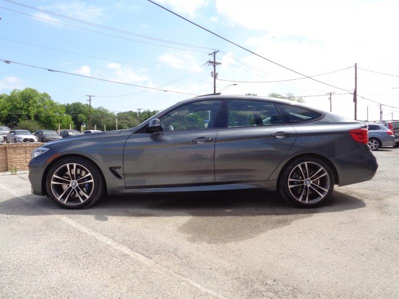 BMW 3 Series Gran Turismo 2014 price $19,997