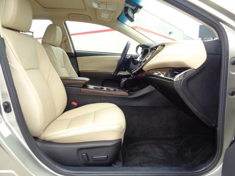 Toyota Avalon 2014 price $16,997