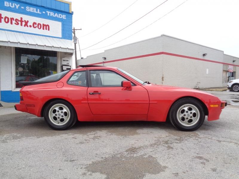 Porsche 944 1988 price $12,997