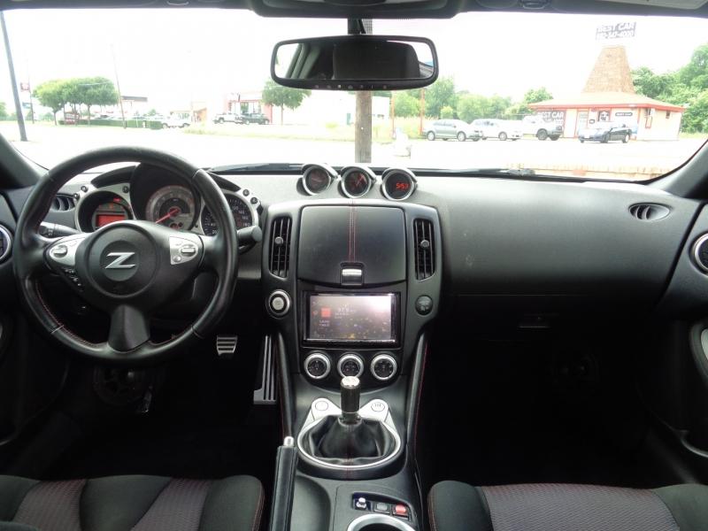Nissan 370Z 2013 price $26,997