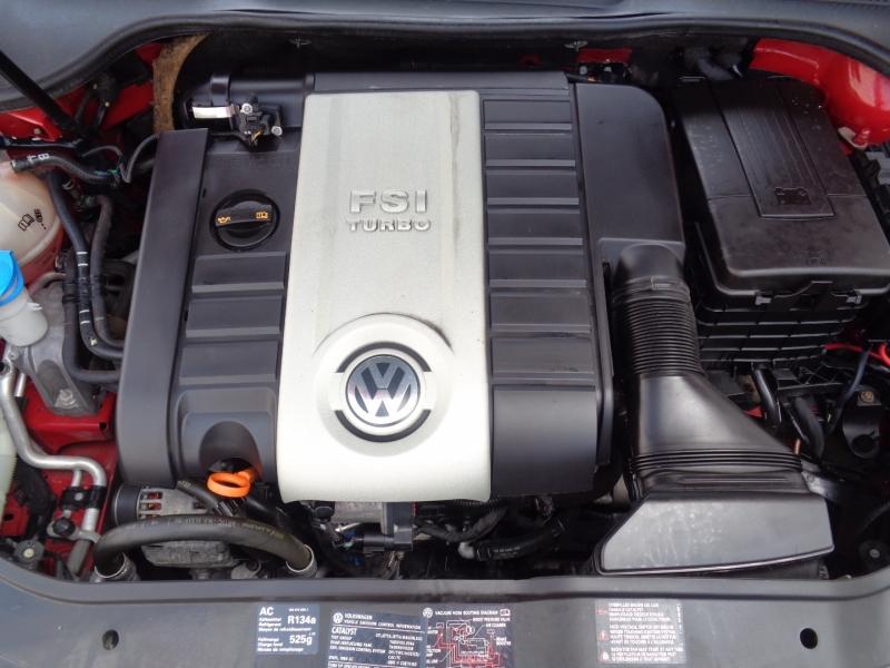 Volkswagen Eos 2007 price $7,997