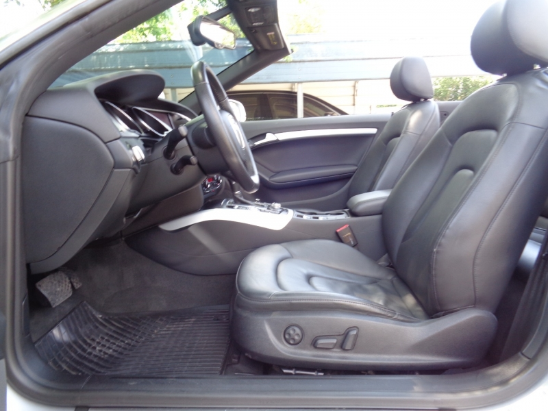 Audi A5 2012 price $16,997