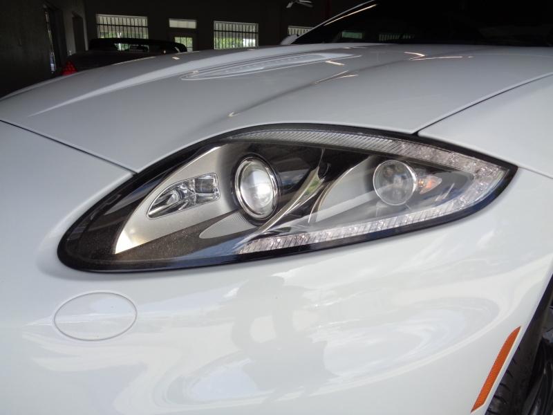 Jaguar XK 2013 price $39,997