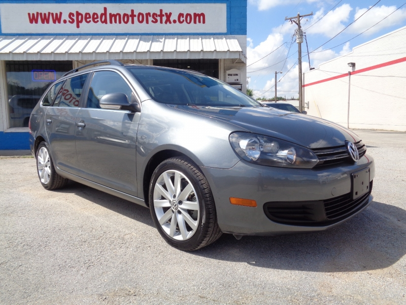 Volkswagen Jetta Wagon 2012 price $11,497