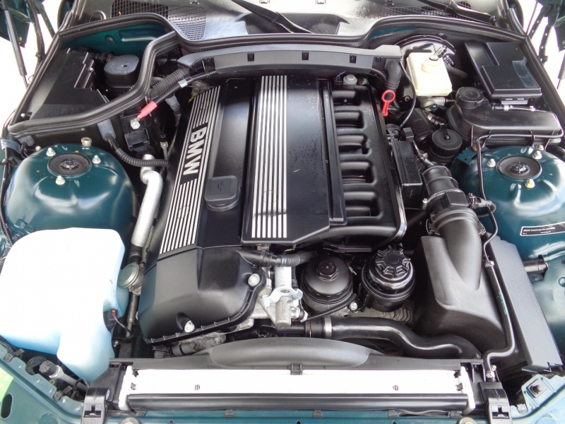 BMW Z3 1999 price $12,797