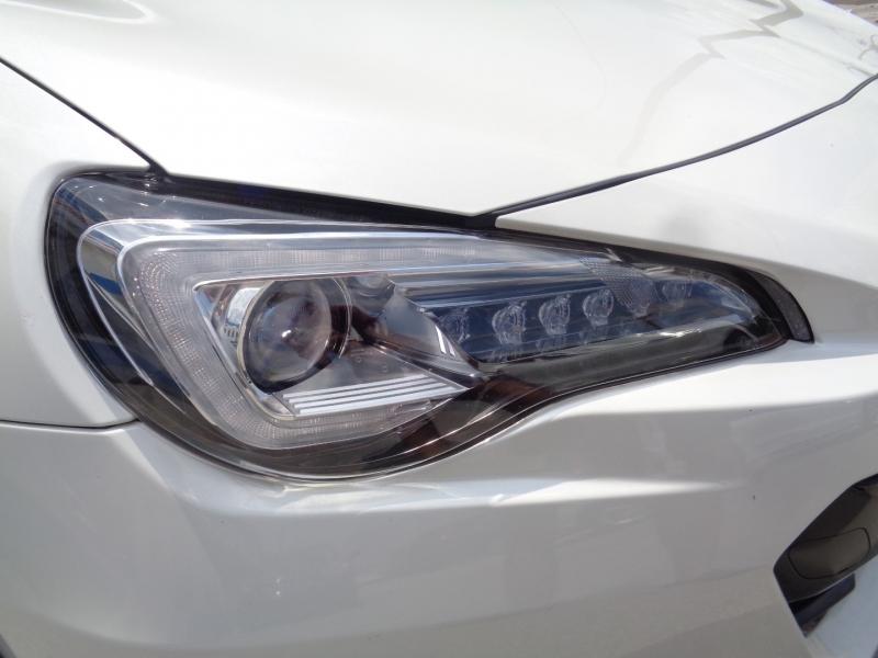 Subaru BRZ 2017 price $28,497