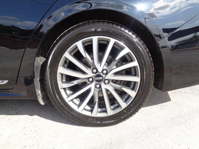 Lincoln Continental 2018 price $25,997