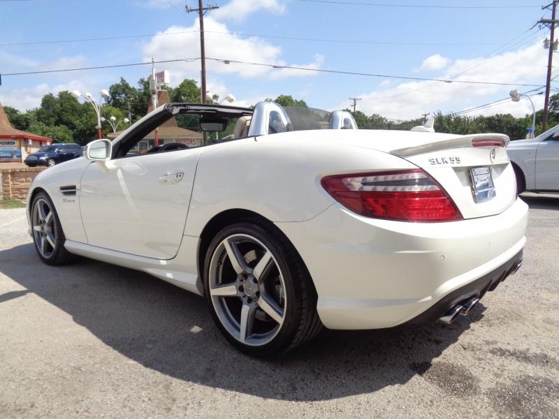 Mercedes-Benz SLK-Class 2014 price $39,997